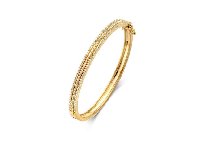 armband - zilver | Naiomy