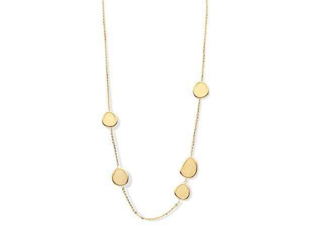 collier - goud | Femme Adoree