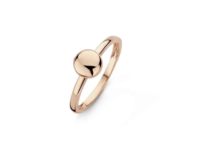 ring - goud | One More