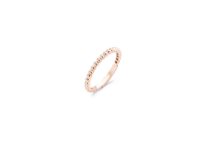 ring - goud 14 kt | Blush