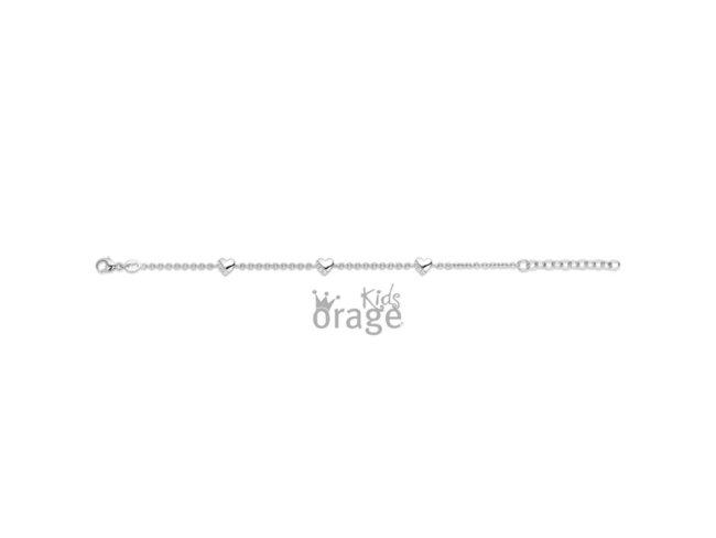 armband - zilver | Orage Kids