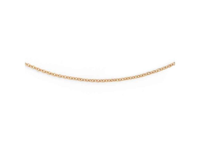 ketting - goud | You & Me