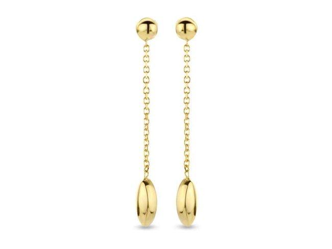oorring - goud | You & Me