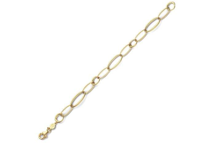 armband - zilver   Naiomy