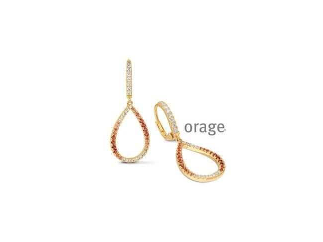 oorring - plaque | Orage