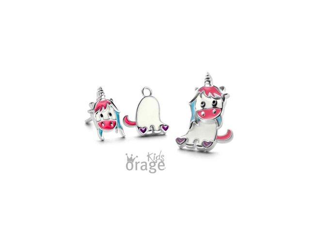 oorring kind - zilver | Orage