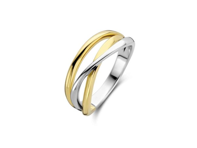ring - zilver | Naiomy