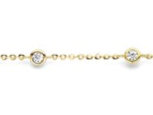 armband - goud | You & Me