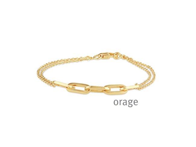 armband - plaque | Orage