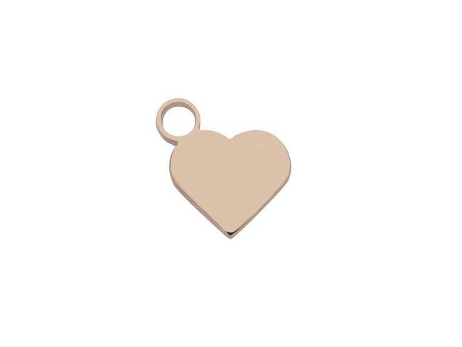 hanger - goud 14 kt | Supermom