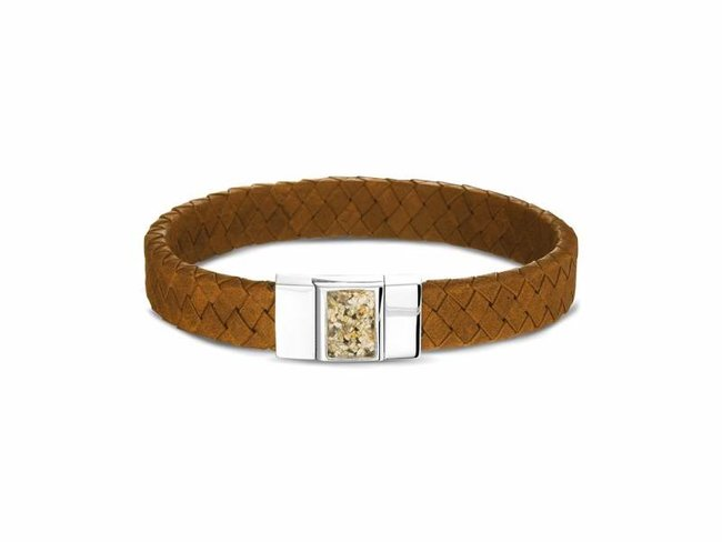 armband - zilver | See You
