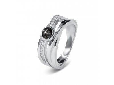 Ring Zirkonium - zilver | See You