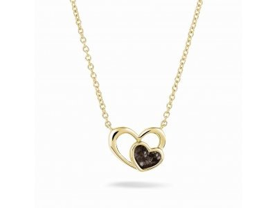 Ketting - zilver | See You