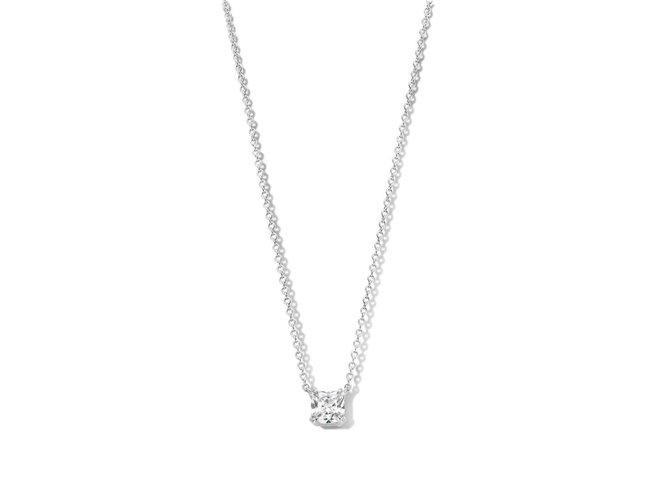 Ketting - zilver   Naiomy