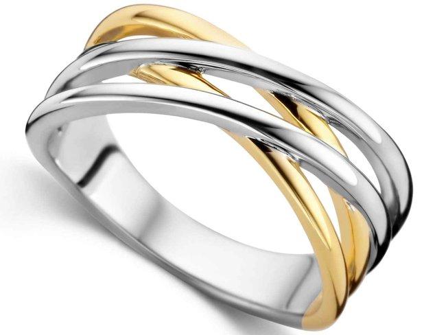 ring - zilver | Silverrose