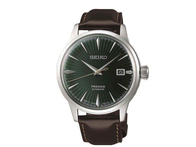 uurwerk - staal | Seiko