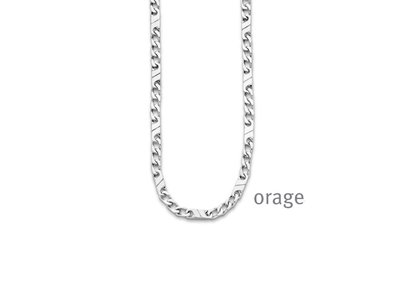ketting - staal   Orage